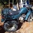3 wheeler indigo blue speedliner
